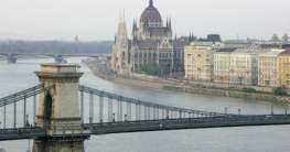 Budapest- eine traumhafte Städtereise