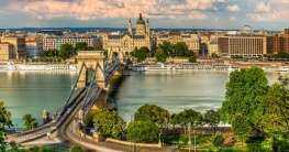 Budapest – Das stolze Herz Ungarns