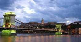 Die Eigenheiten Budapests entdecken
