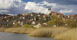 Dorftourismus in Ungarn