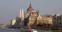 Budapest - Geschichte und Moderne