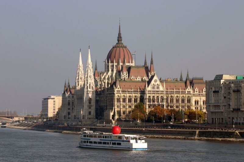 Geschichte Budapests