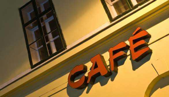 Budapester Kaffeehaus