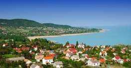 Das ungarische Meer – der Plattensee