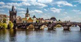 Prag und Budapest – die Weltstädte an Moldau und Donau