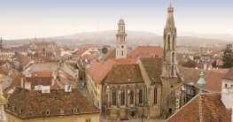 Sopron oder auch Ödenburg – alles andere als öde