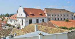 Das Barockstädtchen Szentendre