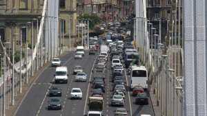 Verkehrsregeln in Ungarn